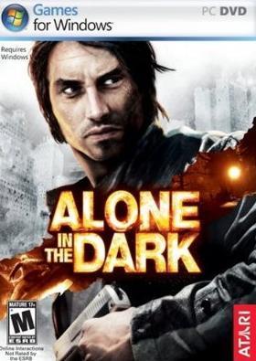 Descargar Alone In The Dark [MULTI5] por Torrent
